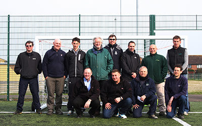 Replay Maintenance Continues to Support IOG Courses