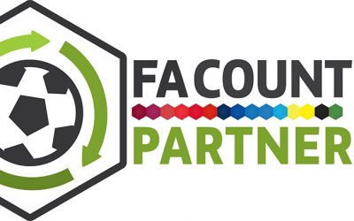 Replay Invest in Grassroots Sport with Increased FA Counties Partnerships